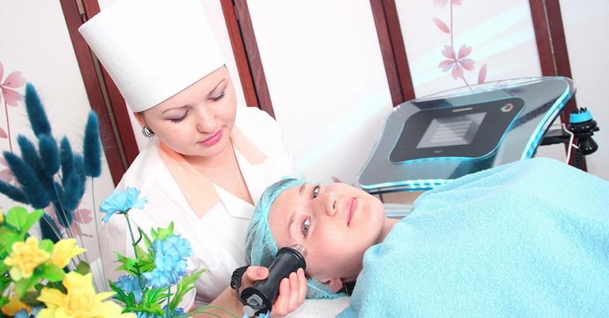 Восстановление красоты и здоровья кожи в Янган-Тау, Башкортостан