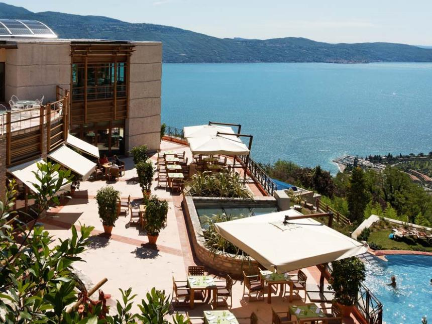 Lefay Resort & SPA Lago di Garda 5*, г. Гарньяно, Италия