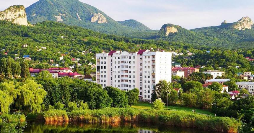 Железноводск | Лечение на курортах России с туроператором ЛЕЗАР