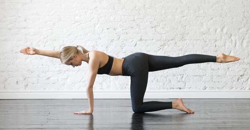 Доказана польза йоги при лечении депрессии: эксперимент американских ученых