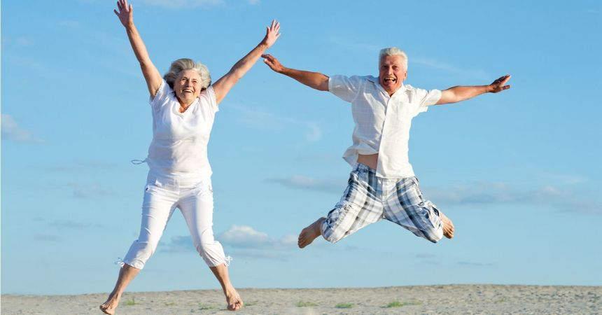 Сколько лет здоровья прибавит ваш образ жизни? Ученые провели масштабное исследование и посчитали
