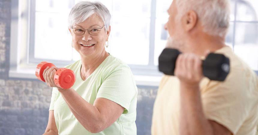 Физическая активность замедляет старение мозга: ученые из Колумбийского университета выявили важную закономерность!