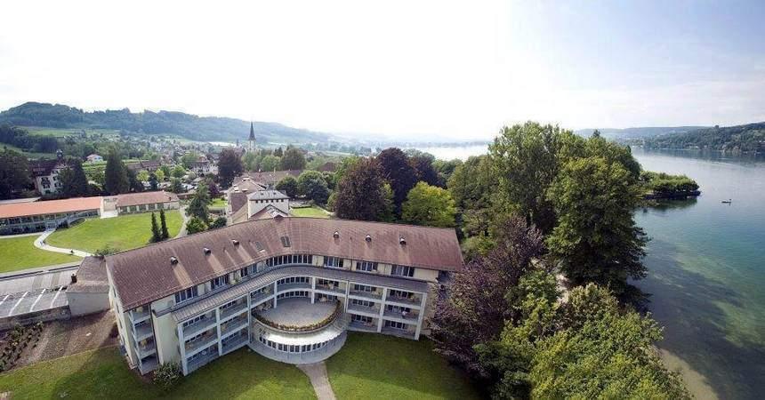 Реабилитационная клиника в Швейцарии