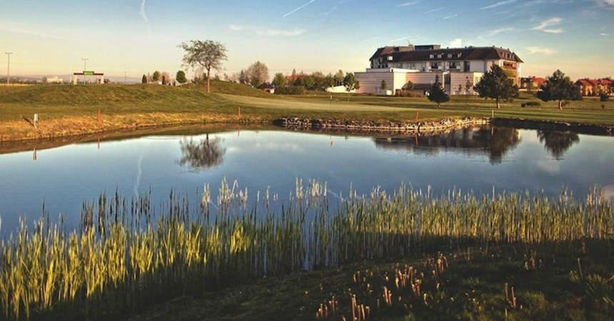 Greenfield Hotel Golf & Spa 4*, Бюкфюрдо | курорты Венгрии | туроператор ЛЕЗАР