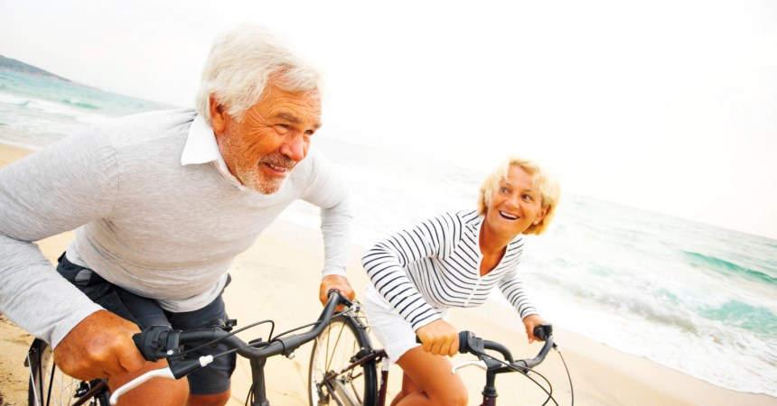 Старение как миф: ТОП-5 заблуждений о здоровье после шестидесяти