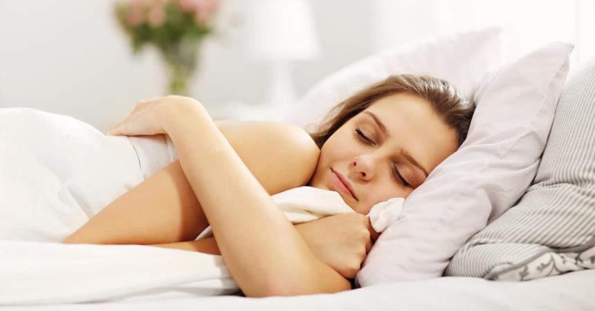 Почему нарушения сна необходимо лечить