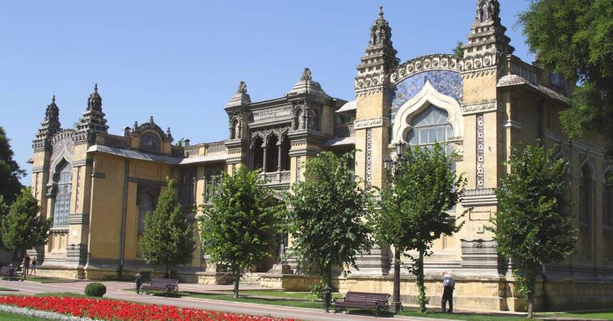 Лечебные ванны в санаториях России | Туроператор ЛЕЗАР