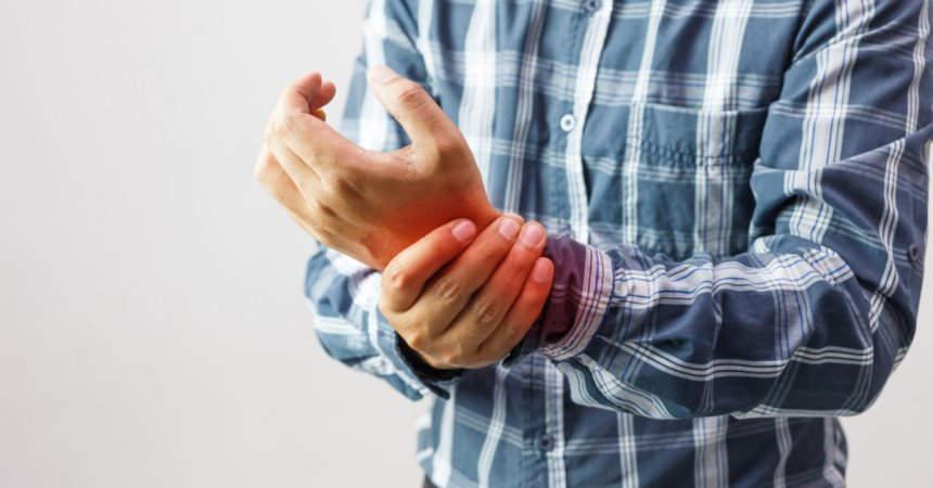 Артрит: почему болят суставы? Причины, разновидности и методы лечения