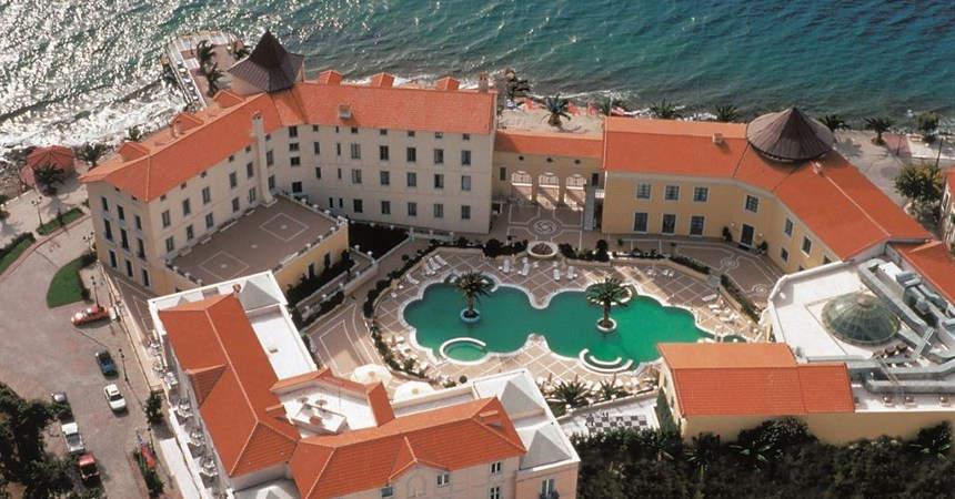 Thermae Sylla Spa Resort 5*