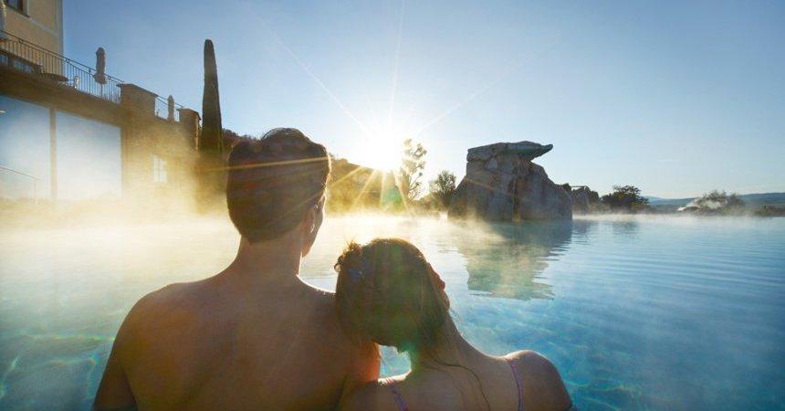 ADLER Spa Resort Thermae 5*, Тоскана, Италия
