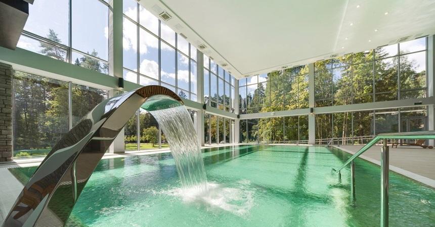 Австрийский центр здоровья «Верба Майер», Пушкино|Курорты России|Туроператор ЛЕЗАР