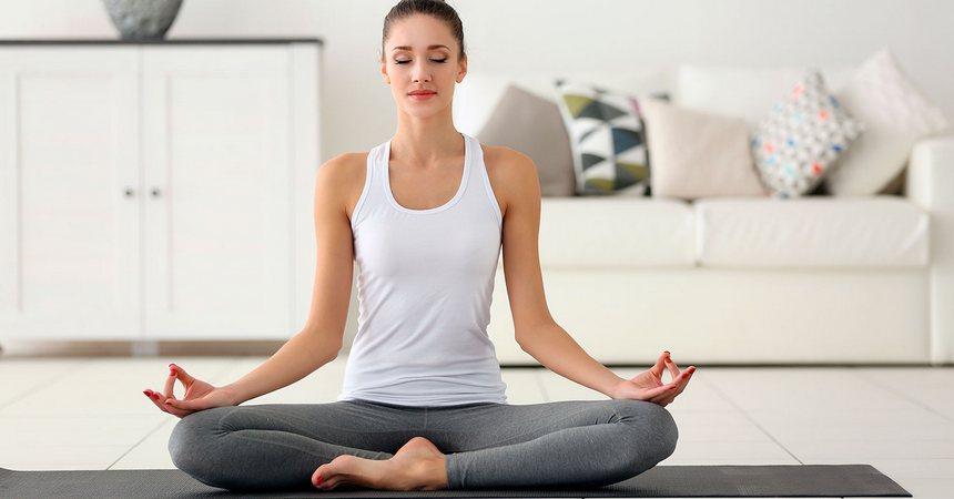Медитация и релаксация